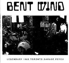 Bent Wind - Sacred Cows 7""