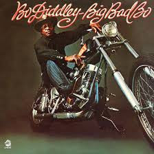 Diddley, Bo - Big Bad Bo LP