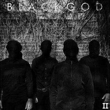 Black God - II 7""