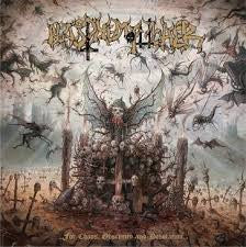 Blasphemophager - For Chaos, Obscurity, And Desolation LP