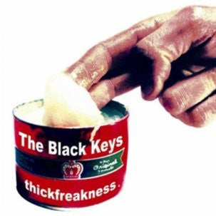 Black Keys, The - Thickfreakness - New LP
