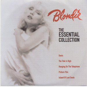 Blondie – The Essential Collection – New CD