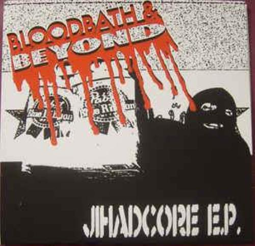 "Bloodbath & Beyond - Jihadcore E.P. - 7"" - Used"