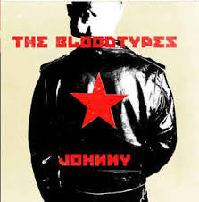Bloodtypes, The  - Johnny 7""