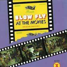 Blowfly - At The Movies LP
