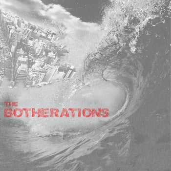 Botherations, The - s/t 12""