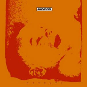 Jawbox - Novelty LP