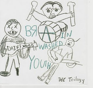 Brainwashed Youth - The Trilogy 7""