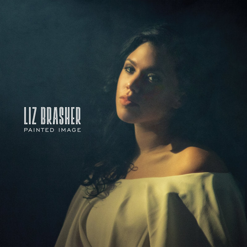 Brasher, Liz - Painted Image - New LP