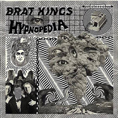 Brat Kings - Hypnopedia - LP