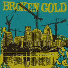 Broken Gold - Snow Day 7""