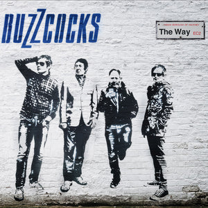 Buzzcocks - The Way LP