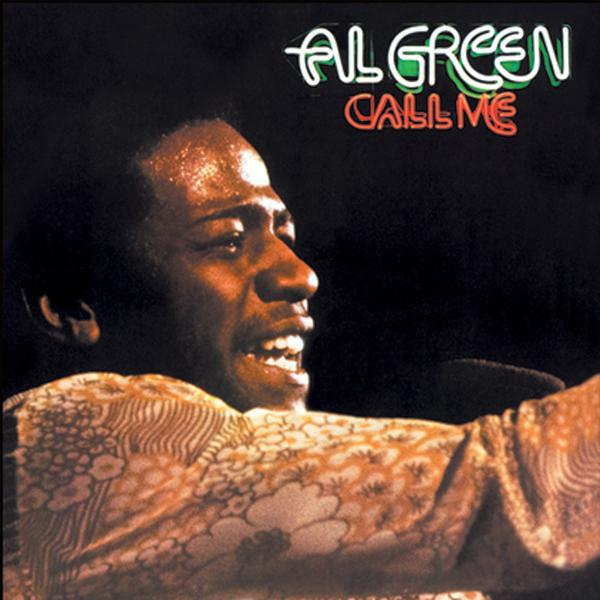 Green, Al - Call me - New CD