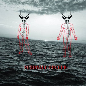 Canadian Rifle - Sexually Fucked - 7""
