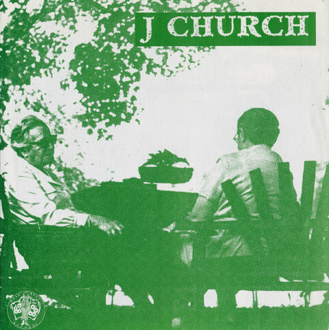 J Church / Serpico – split - New 7""