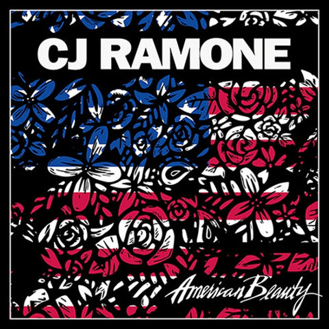 Ramone, CJ - American Beauty LP
