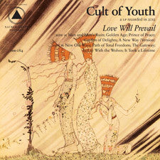 Cult Of Youth - Love Will Prevail LP