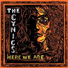 Cynics - Here We Are LP
