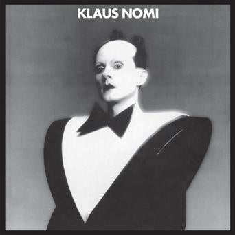 Nomi, Klaus – S/T – New LP