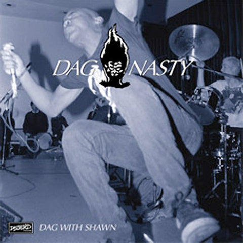 Dag Nasty - Dag With Shawn - New LP
