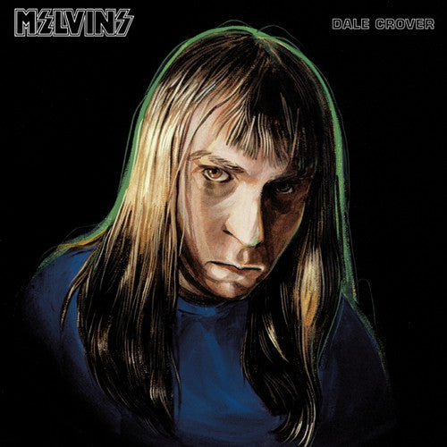 Melvins - Dale Crover - New LP