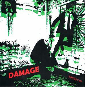 Damage - Energy 7""