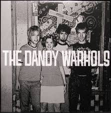 Dandy Warhols - Live At The X Ray Cafe 12""