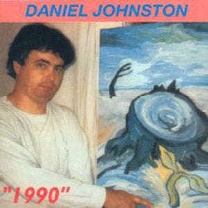 Daniel Johnston - Artistic Vice / 1990 - 2xLP