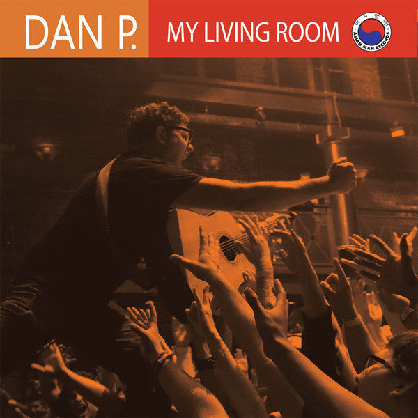 Potthast, Dan - My Living Room LP