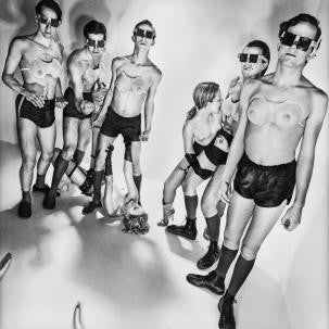 Devo - Hardcore Vol. 2 [2xLP] – New LP