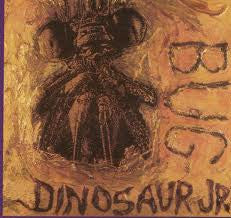 Dinosaur Jr - Bug LP