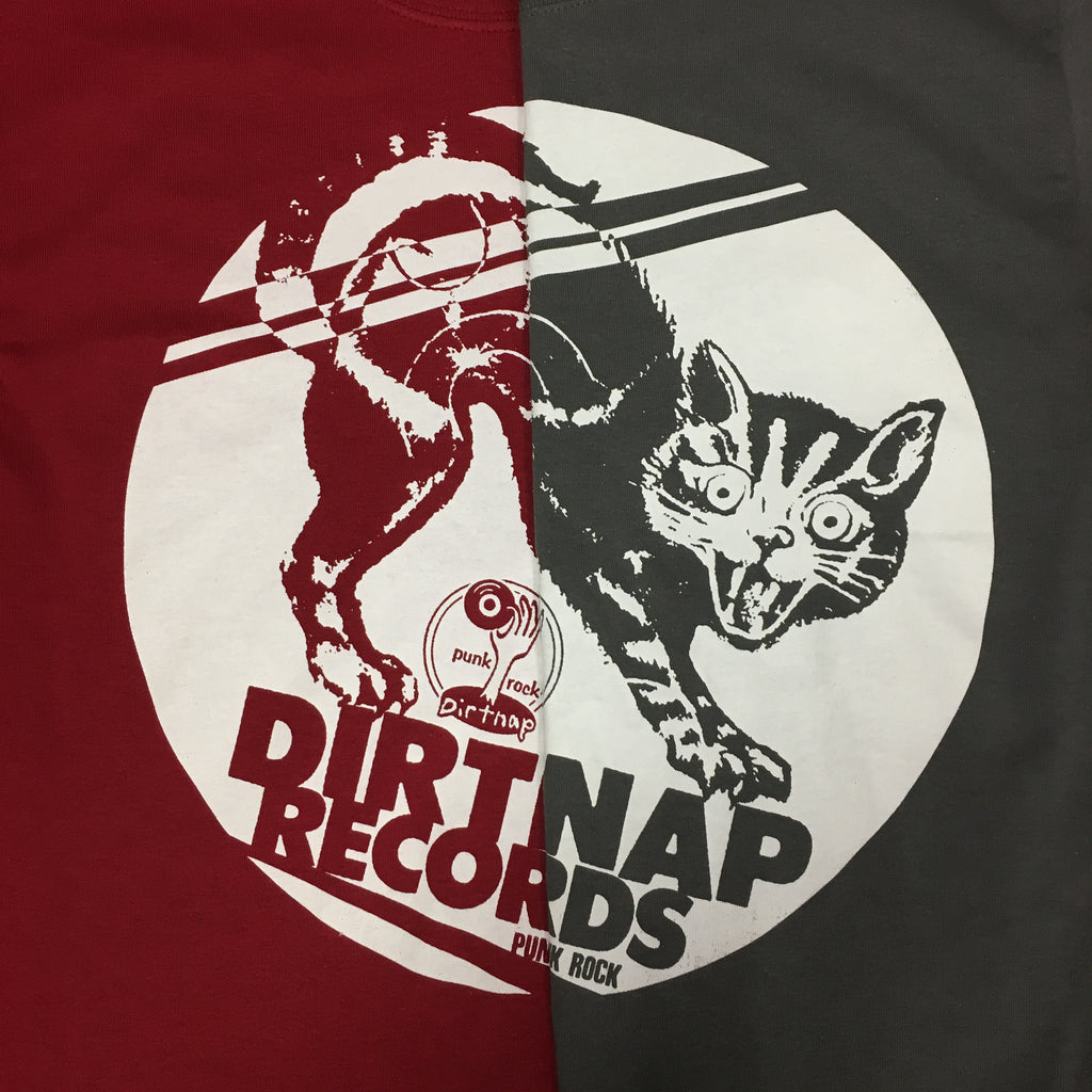 Dirtnap Records T-Shirt