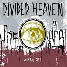 Divided Heaven - A Rival City LP