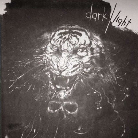 "Dark/Light - Tigers 12"" - New LP"