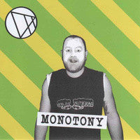 Dry Heaves - Monotony 7""