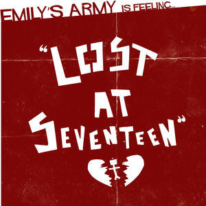 Emily's Army - Lost At Seventeen LP