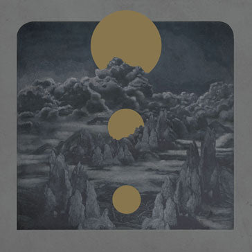 YOB - Clearing the Path to Ascend - 2xLP