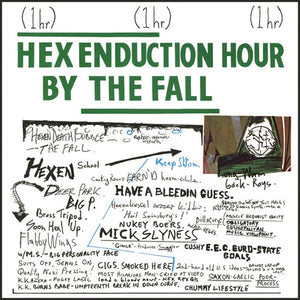 Fall, The - Hex Enduction Hour LP