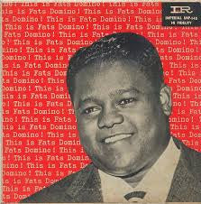 Domino, Fats - This Is Fats Domino LP