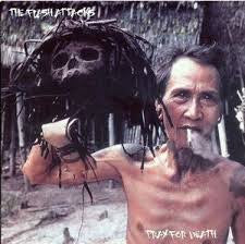 Flash Attacks, The - Pray For Death LP