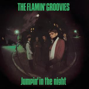 Flamin' Groovies - Jumpin' In The Night LP
