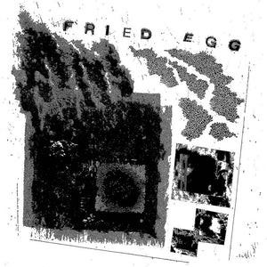 Fried Egg - Square One - New LP