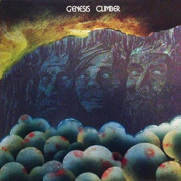 Genesis Climber - To the Cliffs of Dawn We Ride 2LP