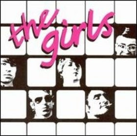 Girls - s/t CD