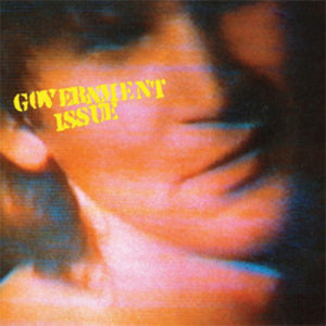 Government Issue - The Fun Just Never Ends - Used LP