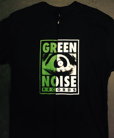 Green Noise Records T-Shirt
