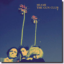 Gun Club - Miami – Used LP