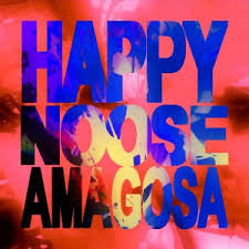 Happy Noose - Amagosa 7""