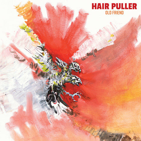 Hair Puller - Old Friend