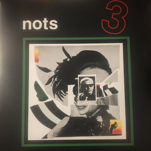 Nots - 3 - New LP